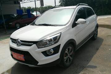 北京汽车 绅宝X25 2015款 1.5 手动 精英型