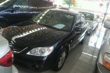 海马 福美来三厢 2008款 1.6 自动 DX舒适型