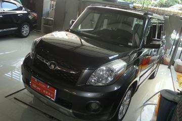 长城 长城M2 2010款 1.5 手动 豪华型前驱