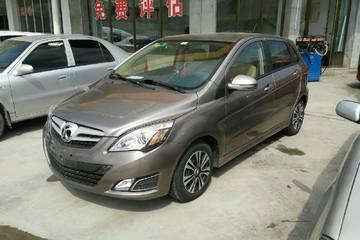 北京汽车 E系列两厢 2012款 1.3 手动 乐尚版