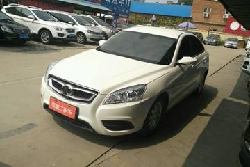 北京汽车 绅宝D50 2014款 1.5 自动 标准版