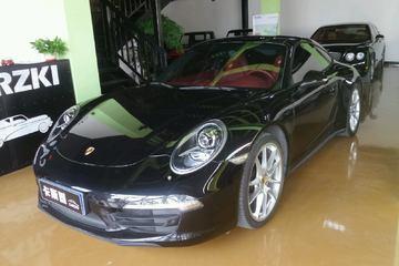 保时捷 911 2013款 3.4 自动 Carrera4四驱