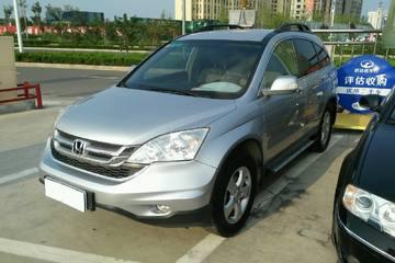 本田 CR-V 2010款 2.0 手动 Lxi都市型前驱