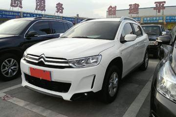 雪铁龙 C3-XR 2015款 1.6 手动 时尚型