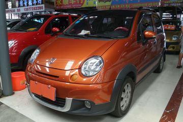 宝骏 乐驰 2012款 1.2 手动 时尚型