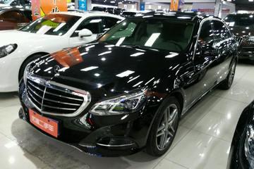奔驰 E级 2015款 3.5 自动 E400L Hybrid油电混合