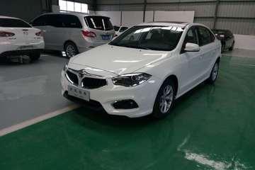 中华 H530 2014款 1.5T 自动 豪华型