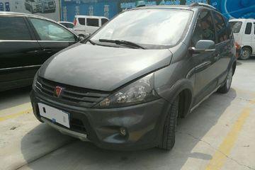 东风 景逸 2011款 1.8 手动 LV豪华型
