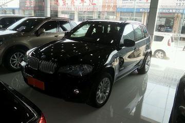 宝马 X5 2011款 3.0T 自动 xDrive35i领先型四驱