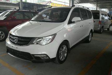 宝骏 730 2014款 1.5 手动 标准型7座