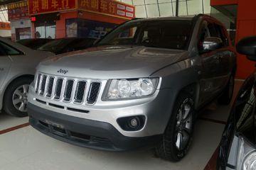 Jeep 指南者 2011款 2.4 自动 舒适版四驱