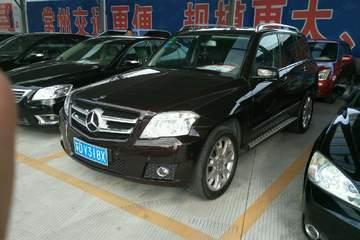 奔驰 GLK级 2012款 3.0 自动 GLK300豪华型四驱