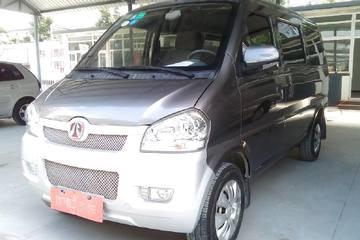 北汽威旺 威旺306 2012款 1.3 手动 豪华型7座