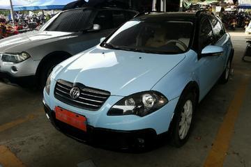 中华 骏捷FRV 2010款 1.5 自动 豪华型