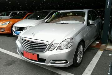 奔驰 E级三厢 2010款 1.8T 自动 E200优雅型