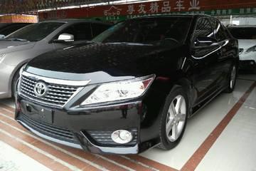 丰田 凯美瑞 2012款 2.0 自动 骏瑞耀动版