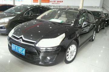 雪铁龙 世嘉两厢 2008款 1.6 自动 舒适型