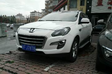 纳智捷 大7-SUV 2014款 2.2T 自动 旗舰型四驱