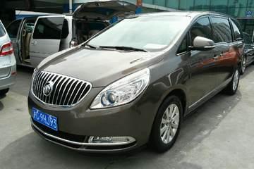 别克 GL8 2011款 2.4 自动 LT豪华商务行政型