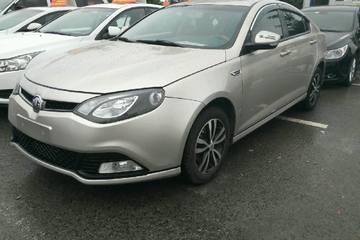 MG MG6两厢 2012款 1.8 手动 舒适型