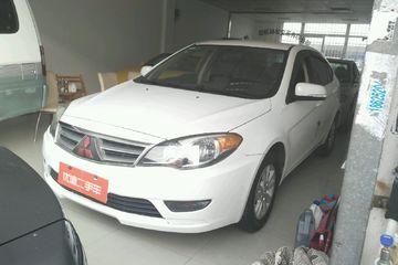 东南 菱致 2012款 1.5 手动 旗舰型