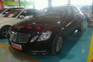 奔驰 E级 2011款 3.0 自动 E300L优雅型