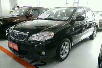 丰田 花冠 2011款 1.6 自动 豪华型