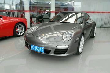 保时捷 911 2010款 3.6 自动 Carrera4四驱