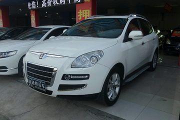 纳智捷 大7-SUV 2011款 2.2T 自动 旗舰型四驱