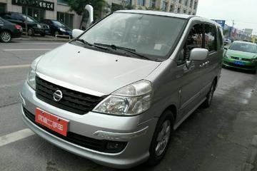 东风 御轩 2009款 2.5 自动 旗舰型
