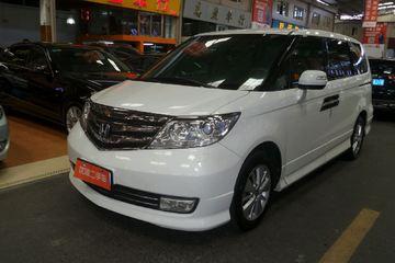 本田 艾力绅 2012款 2.4 自动 舒适版