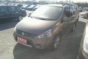 东风风行 景逸 2012款 1.5 手动 LV舒适型