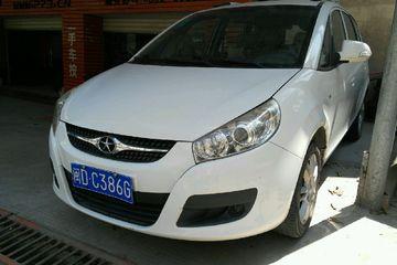 江淮 和悦RS 2011款 1.5 手动 RS