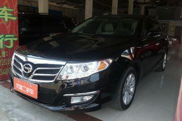 广汽传祺 传祺GA5 2013款 1.8 自动 豪华型