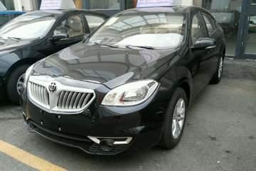 中华 H330 2013款 1.5 手动 豪华型
