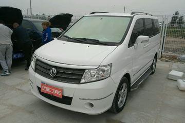 东风 帅客 2011款 1.6 手动 舒适型7座