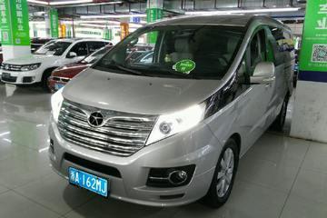 江淮 瑞风M5 2013款 2.0T 自动 公务版