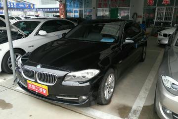 宝马 5系 2011款 2.5 自动 523Li豪华型