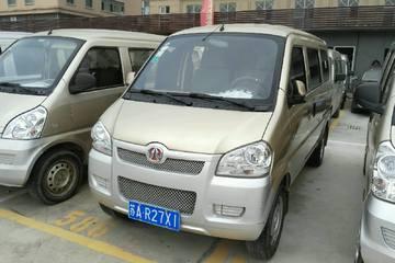 北汽威旺 威旺306 2013款 1.2 手动 基本型A12 CNG油气混合
