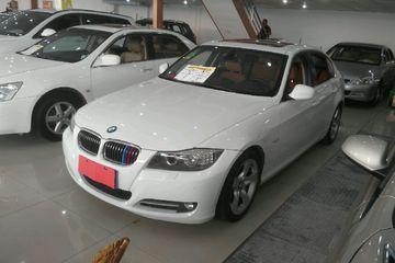 宝马 3系 2011款 2.5 自动 325i豪华型