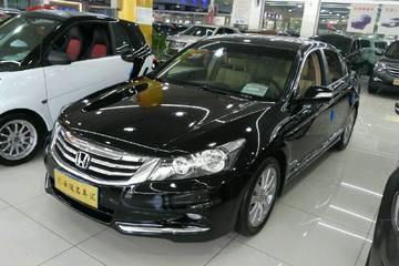 本田 雅阁 2013款 2.4 自动 SE
