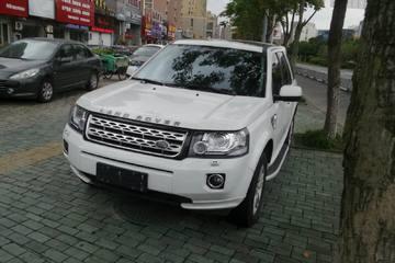 路虎 神行者 2014款 2.2T 自动 SD4 SE 柴油