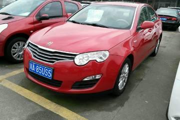 荣威 550 2009款 1.8 自动 S启臻版