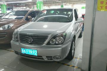 别克 GL8陆尊 2008款 3.0 自动 CT舒适型7座