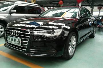 奥迪 A6L 2012款 2.5 自动 30FSI舒适型