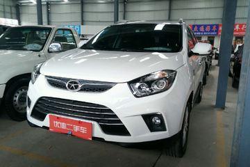江淮 瑞风S5 2013款 2.0 手动 尊贵版
