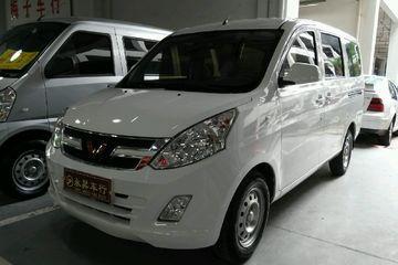 五菱 荣光 2015款 1.5 手动 V基本型5-8座