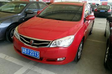 荣威 350 2010款 1.5 自动 C讯逸版