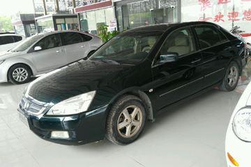 本田 雅阁 2004款 2.0 自动 标准型