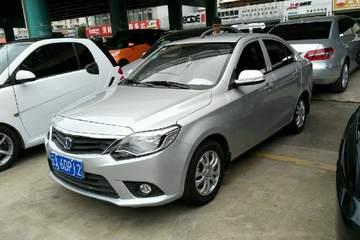 长安 悦翔三厢 2015款 1.4 手动 V3温馨型 国IV